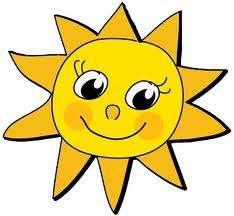 Třída sluníček - obrázek